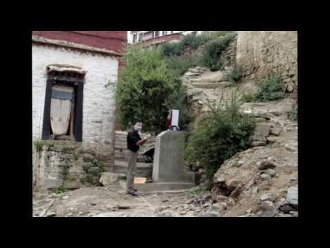 04 Ganden Monastery – Tibet