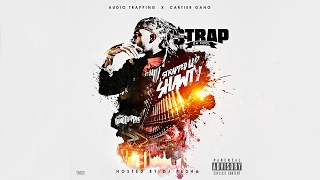 Strap - Strong Enough Feat. NDA (Strapped Up Shawty)