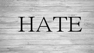 4MINUTE HATE (Version Piano)