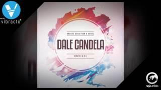 DALE CANDELA (REGGAETON & MOMBAHTON LIVE ACT)