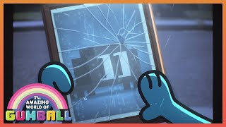 Goodbye (Russian Version)   The Amazing World of Gumball [1080p]