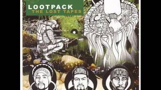 Lootpack - Antidote To the Anti Dope