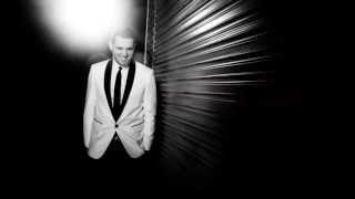 Michael Bublé - Close Your Eyes Lyric Video