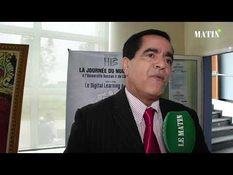 Video : « Huawei ICT Academy » : L'Université Hassan II et Huawei s'allient