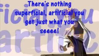 The Real Me - Zebrahead Lyrics