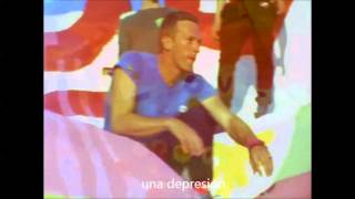 Coldplay - Kaleidoscope | Subtitulada al Español