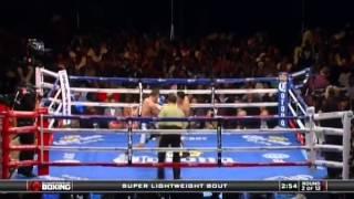 Lucas Matthysse vs Roberto Ortiz Full Fight