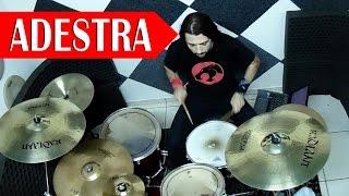 FERNANDINHO - ADESTRA - Bateria Drum Cover