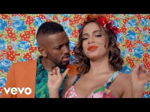 Voce Partiu Meu Coracao Part Nego Do Borel E Anitta de Wesley Safadao Letra y Video