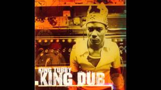 King Tubby - Dub West (Feat. John Holt & Dillinger)
