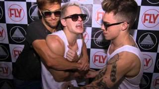 Banda Fly Cabelos de Algodão ( Audio Rádio )