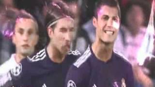 || Cristiano ronaldo 2010-2011 Skills HD || Danza kuduro ||