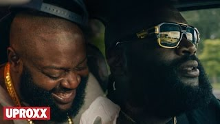 Rick Ross Buys Back The Block