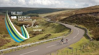Brewin Dolphin Velo Series 2017 Video