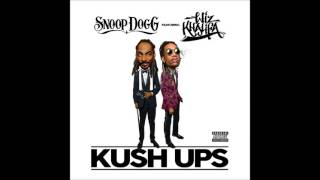Snoop Dogg - Kush ups (feat. Wiz Khalifa) [HD]