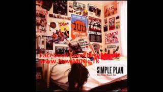 Simple Plan - Cant Keep My Hands Off You (feat Rivers Cuomo) [HQ]