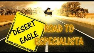 Modern Warfare 3 - Road to especialista - Cap. 28 - Desert Eagle