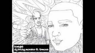Tonight | Dj Tricky Moreira ft. Famous