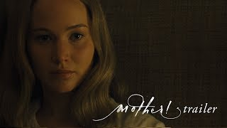 mother! movie (2017) - Official Trailer - Paramount Pictures