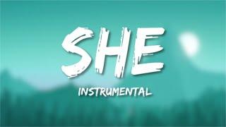 ZAYN - She (Instrumental) (Reprod. Adam Madoun)