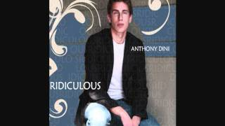 Anthony Dini - Just A Shame