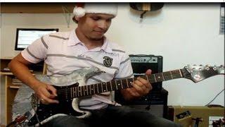 Jingle Bells - instrumental ( bate o sino )