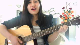 Crazy For You (Isabel Maranan Cover)
