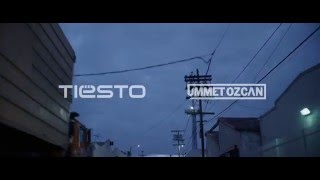 Tiësto & Ummet Ozcan - What You're Waiting For (Official Music Video)