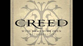 Creed -  Bullets from With Arms Wide Open: A Retrospective