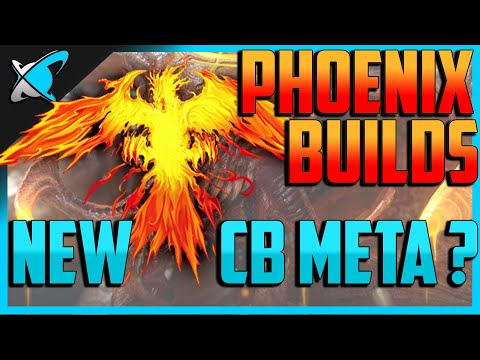 Is this the NEW CB META? | Phoenix or Revive on Death Champions !!