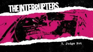 """The Interrupters - """"Judge Not"""" (Full Album Stream)"""