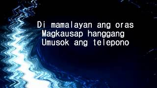 Basta ako Lyrics - by 6cyclemind
