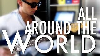 All Around The World - Rock Cover feat. Justin Bieber