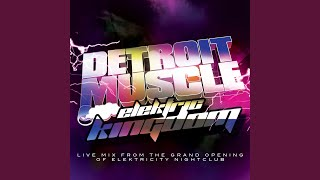 Live from Elektricity Electro House (Mix 2)