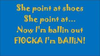 Waka Flocka Flame - Ballin Out Lyrics