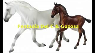 Real breyer horses part 5