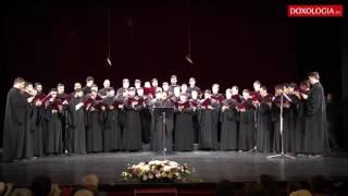 "Corul ""Tronos"" - Axion glas VIII - de Mitropolit Iosif Naniescu"