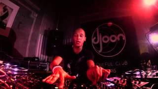 DJEFF AT DJOON CLUB PARIS - TRIBE RECORDS 6 ANNIVERSARY