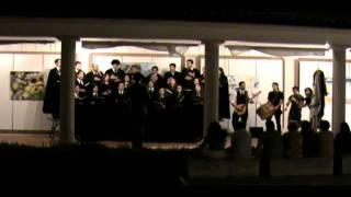 CMUC & Cornalusa 7. - Coro das Macadeiras -