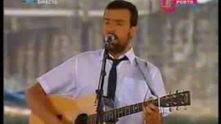 Os Azeitonas - Canção Cauboi