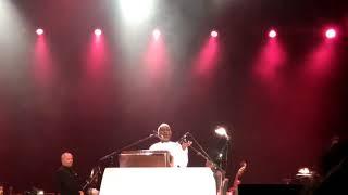 Why Kalyana Thenila Song ends in LA LA..Question by Flute Napoleon