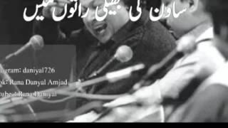 Sawan Ki Bheegi Raton Mein