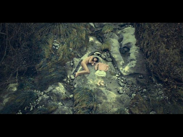 """Video de """"Cuando suba la marea"""" de Amaral"""