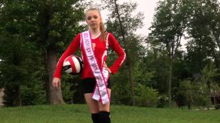 Miss Kentucky Preteen National Teenager 2014 ~ Blair Barker