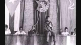 No hay tregua Barricada homenaje al Comandante Che Guevara