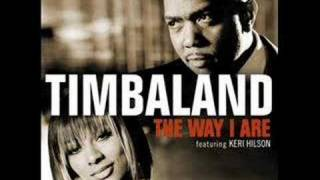 Timbaland Ft. Keri Wilson Vs. Alice DJ - Way I Are DJ Punzo!