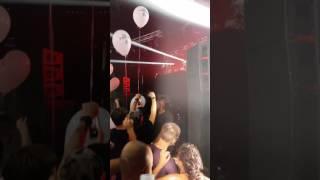 Gigi D'Agostino BLA BLA BLA NEW VISION2017 - 29 07 17