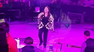 Ana Gabriel - Tu Lo Decidiste Palenque Tijuana 2017