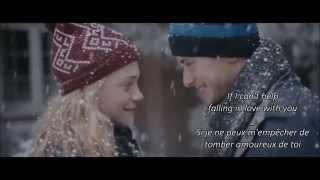 Can't help falling in love - Haley Reinhart // Traduction et lyrics.