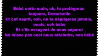Adorn - Miguel (traduction française)